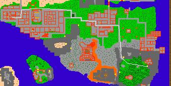 Quest - Pirate bandana quest Quest_earth_64_1