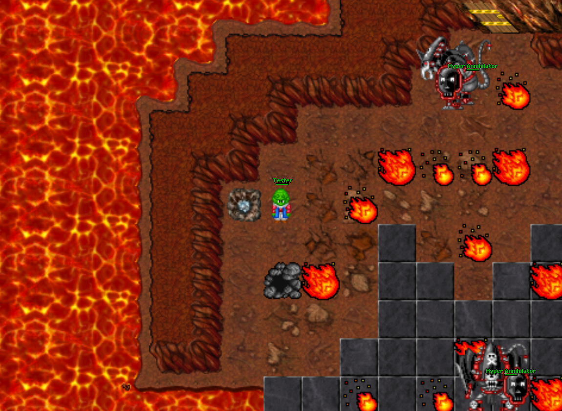 Volcano undergrounds Quest_earth_83_16